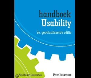 Peter Kassenaar - Handboek Usability
