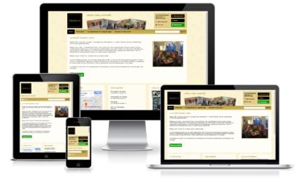 Website lunchcafe Deksels