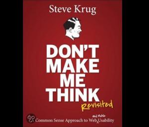 Steve Krug - Don't make me think