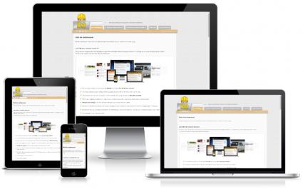 responsive website laten maken
