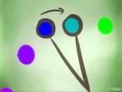 Kleuren-combineren-analoog