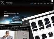 luxe merken gebruiken graag zwart