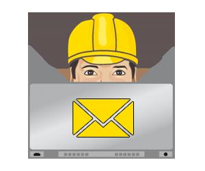 WordPress verstuurt geen e-mail