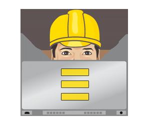 Een navigatie menu maken met HTML en CSS