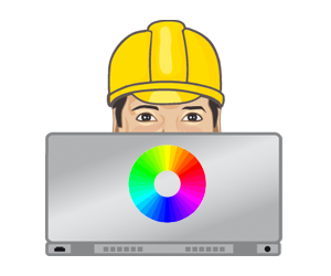 Met kleuren en afbeeldingen de juiste sfeer op je website creëren