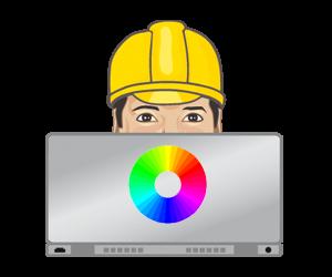 Gradient (kleurverloop) met CSS