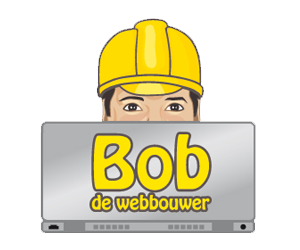 Bob The Web Builder