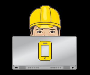 Website responsive laten maken voor smartphone en tablet